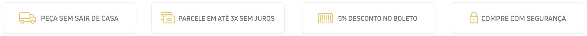 Banner - Tarja