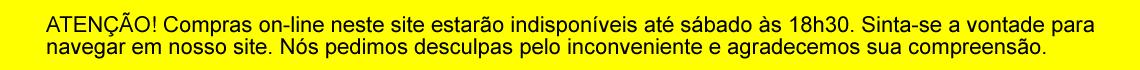 MENSAGEM DE SABADO