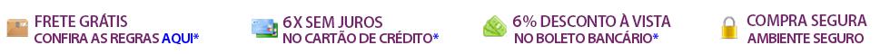 Banner Tarja Informativo