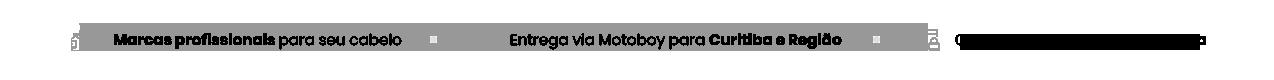 Banner Tarja Informações
