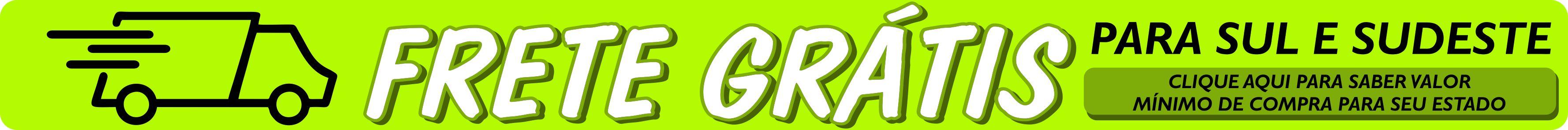 FRETE GRATIS 20