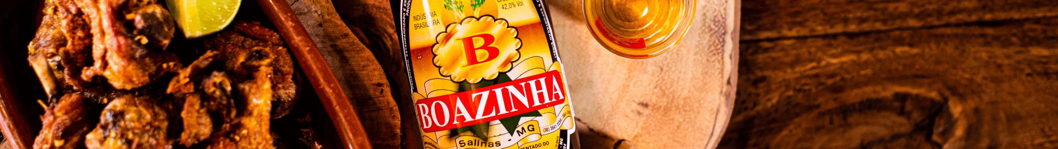 Banner Tarja Boazinha Categoria