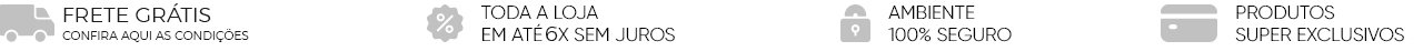 Banner Tarja desktop frete