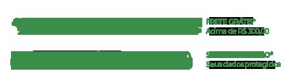 Banner Tarja Verde @Mobile
