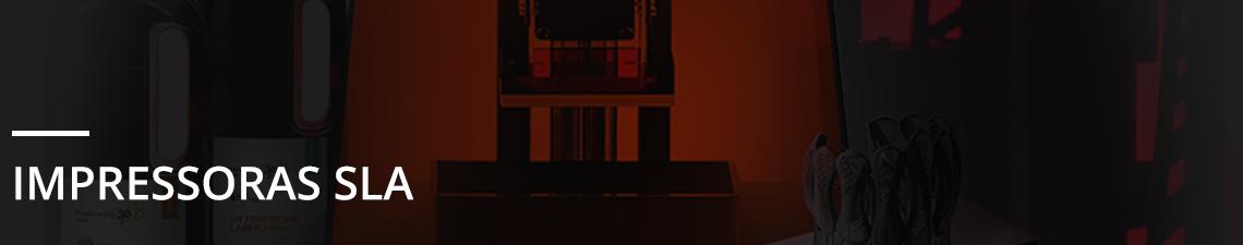 Impressoras SLA