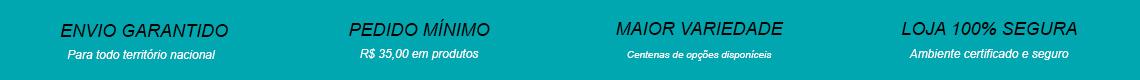 Tarja Azul