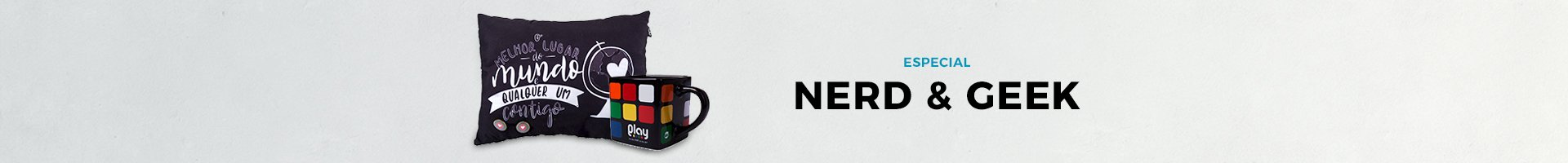 CATALOGO NERD GEEK