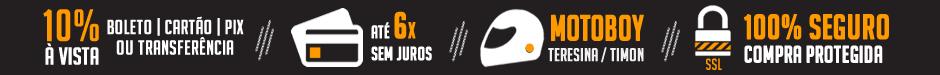 Banner Tarja Info
