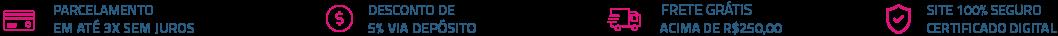 Banner Tarja - Novo