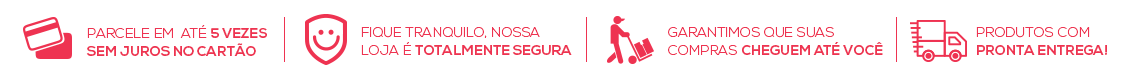 Tarja Qualidade