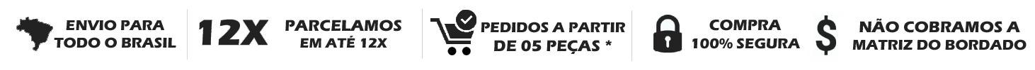 Banner Tarja Politica Comercial