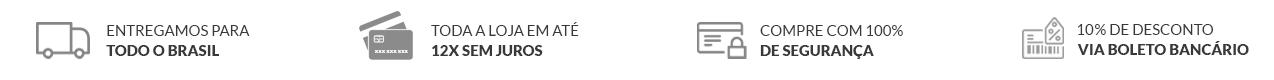 Tarja Julho 10%