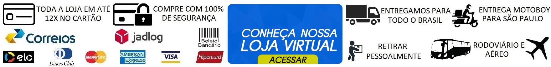 Banner Loja Online