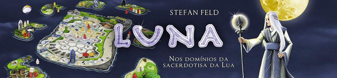 Banner Tarja - Luna