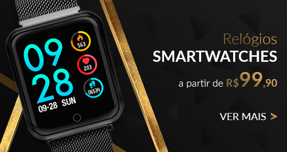 HB - SmartWatch