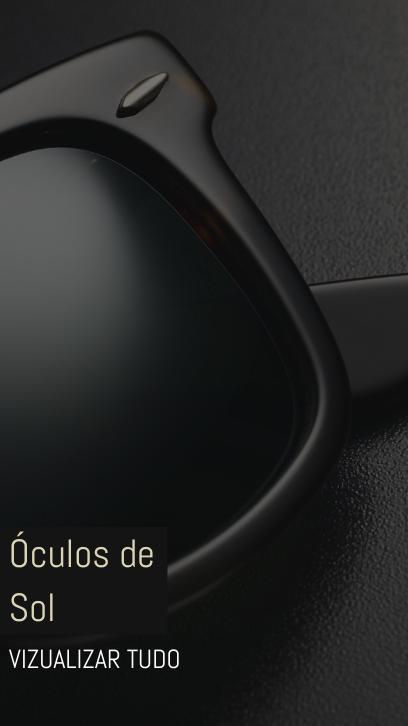 HC - Óculos de Sol