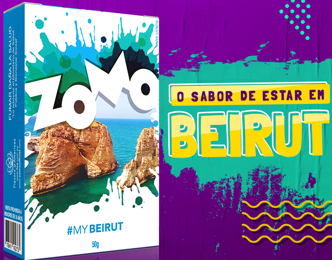 ZOMO BEIRUT