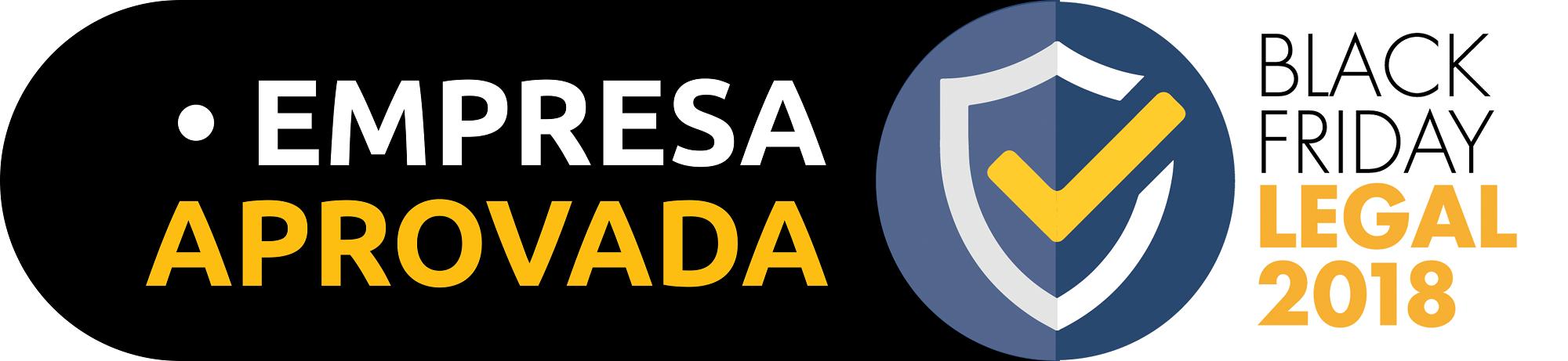 Tarja Black Friday Legal 2018