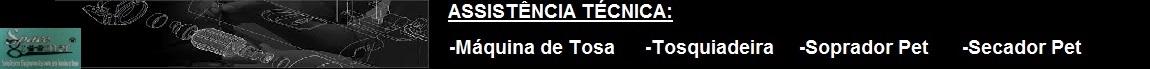 MANUTENÇÃO DE EQUIPAMENTOS BANHO E TOSA