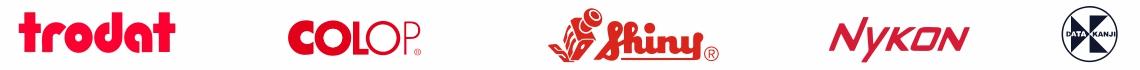 Logo Marcas