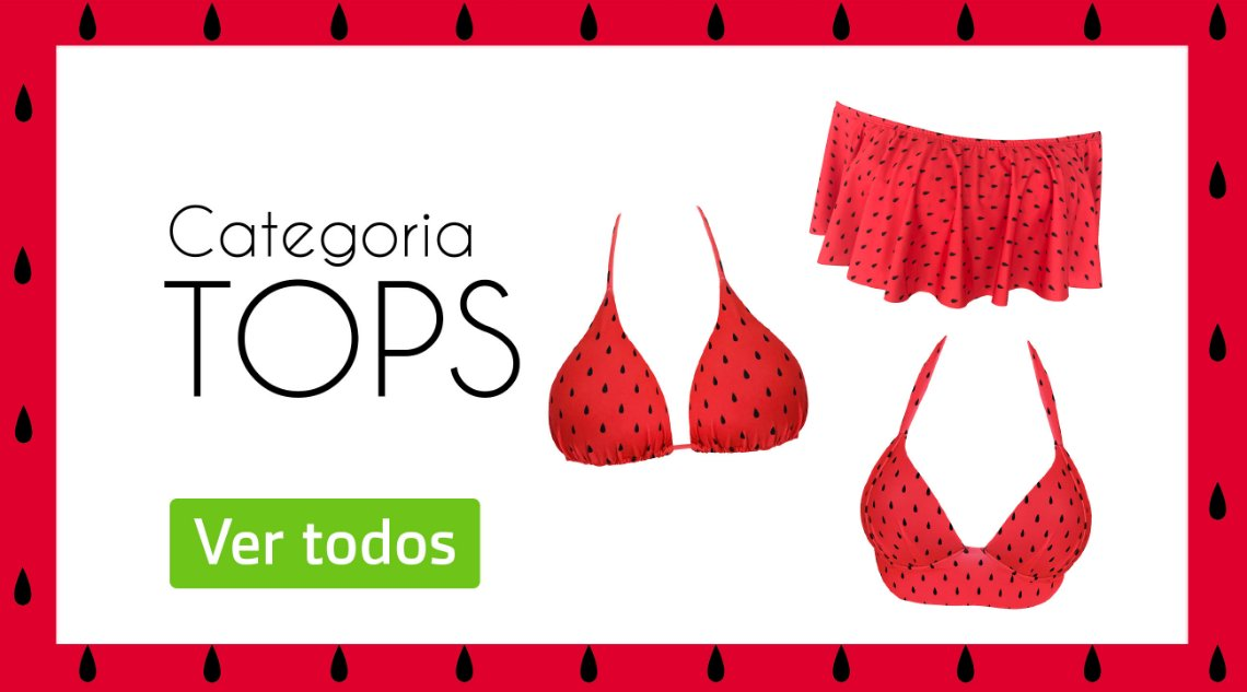 [mini-banner] Categoria Tops