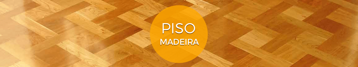 Piso Madeira