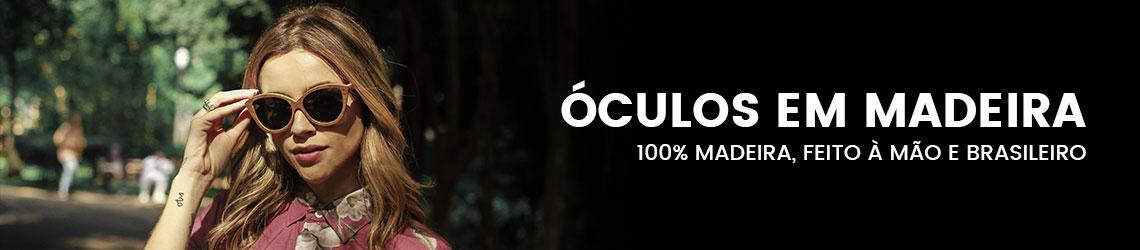 Banner Tarja Óculos