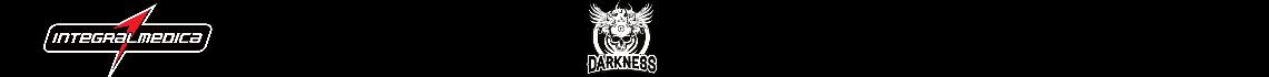 Suplementos Integralmedica Darkness