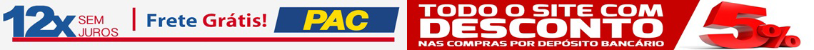 Banner Tarja Loja Integrada
