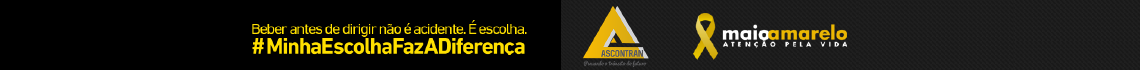 Tarja Ascontran Maio Amarelo