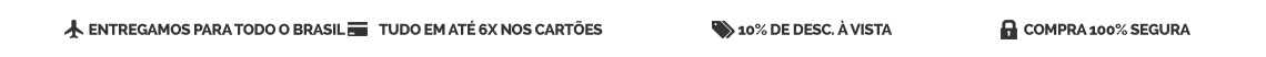 tarja padrão