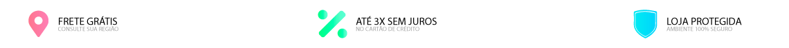 Banner de benefícios