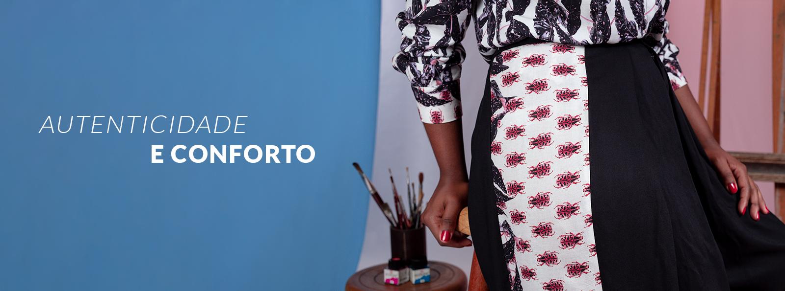 Calças | Shorts Feminino