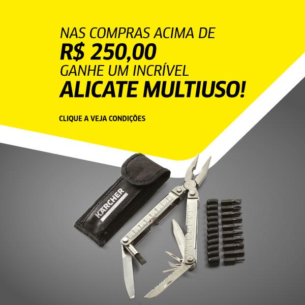 Promo Alicate Multiuso Mobile