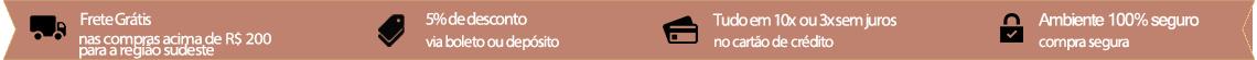 Novo Banner Tarja