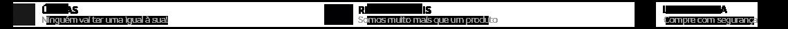 Banner Tarja Padrão