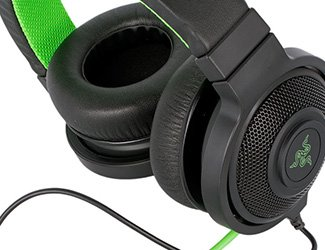 .Headsets