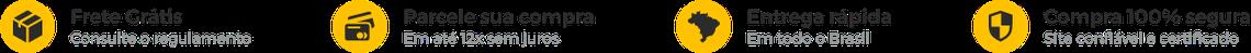 Tarja Casa das Térmicas