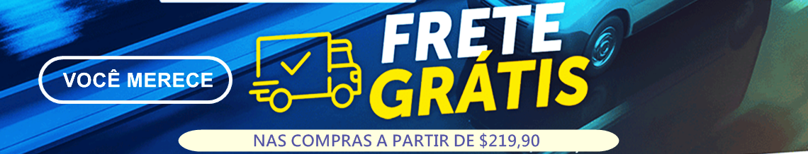 FRETE GRATIS 219,90