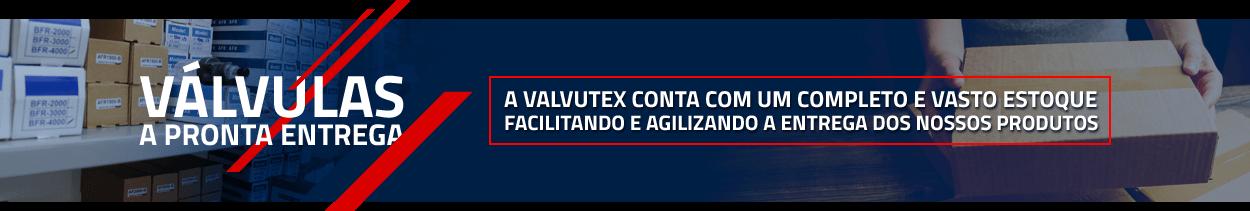 Valvula Mini Banner
