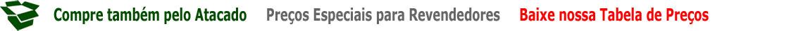 Atacado Tarja