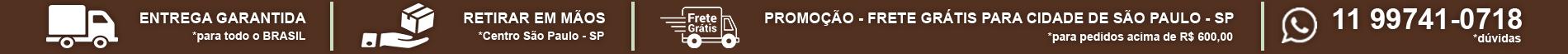 Promoções Rizzo Confeitaria