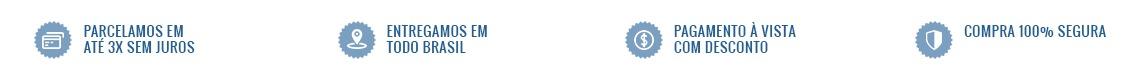 Tarja novo azul