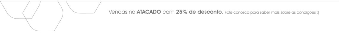 vendas ATACADO - tarja superior