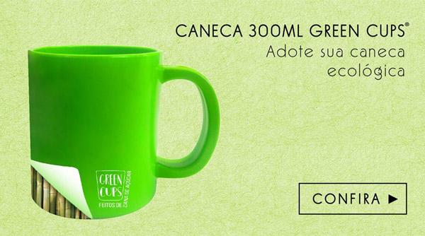 -lb- Green Cups
