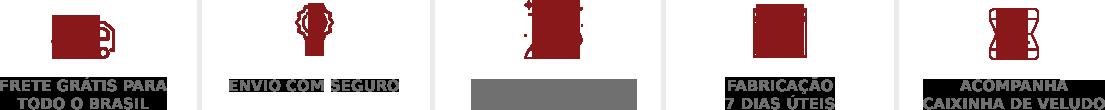 Tarja Produtos Alianças