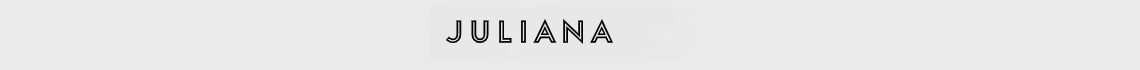 Banner Juliana