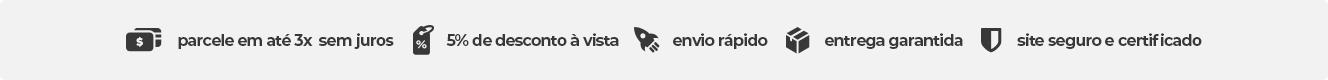 Banner Tarja | Informações