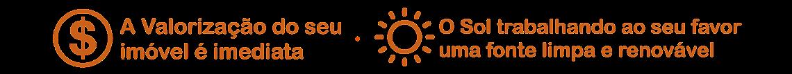 energia solar vantagem