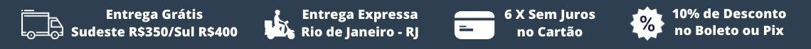 Info Básica Tarja